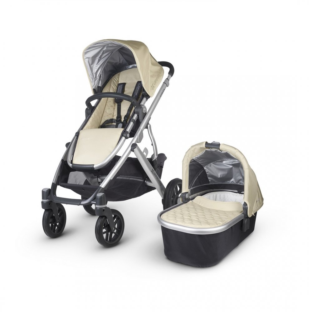 Buy UPPAbaby Vista Pram 2015 from BuggyBaby