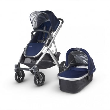 Vista Pram 2015 Pushchair and Carrycot