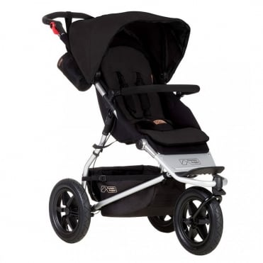 Urban Jungle Pushchair