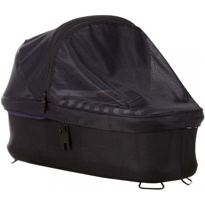Urban Jungle, Terrain & +One Carrycot Plus Sun Cover