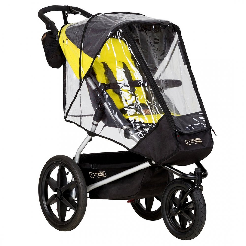 replacement raincover to fit Mountain Buggy Urban Jungle