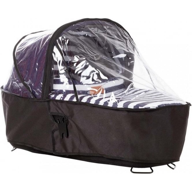 Urban Jungle / Terrain / Swift / Mini / +One Carrycot Plus Storm Cover