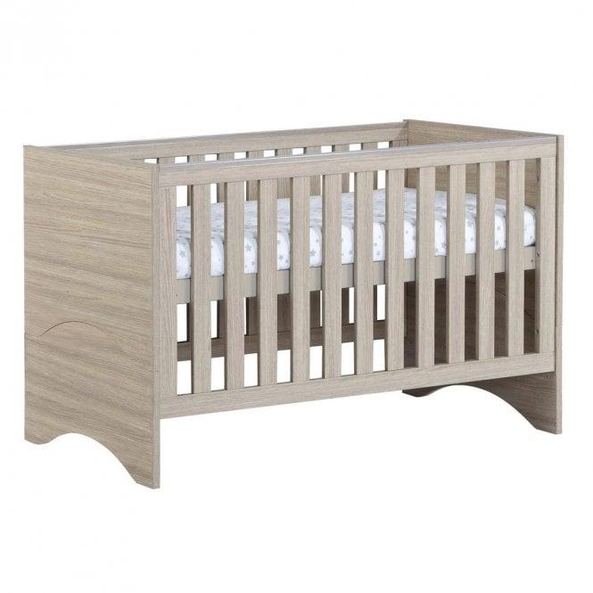 Veni Cot Bed - Oak