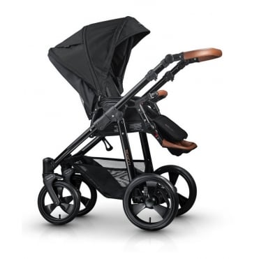 Gusto 2 in 1 Pushchair