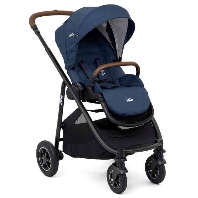 Versatrax 4 In 1 Pushchair - Deep Sea