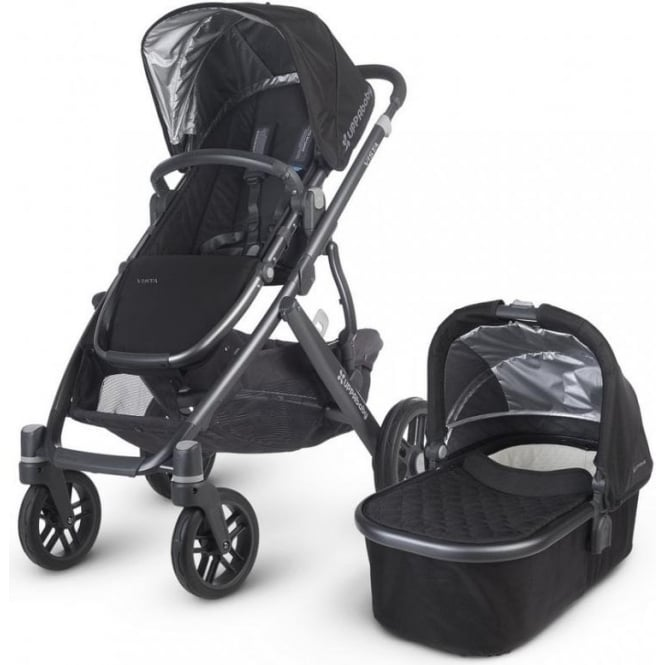 UPPAbaby Vista Pram 2015 Pushchair and Carrycot