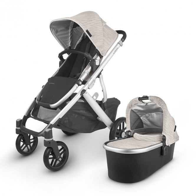 Vista V2 Pushchair - Sierra