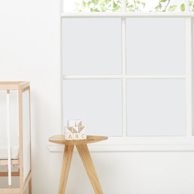 Window Blockout Blackout Blinds - 2 Pack
