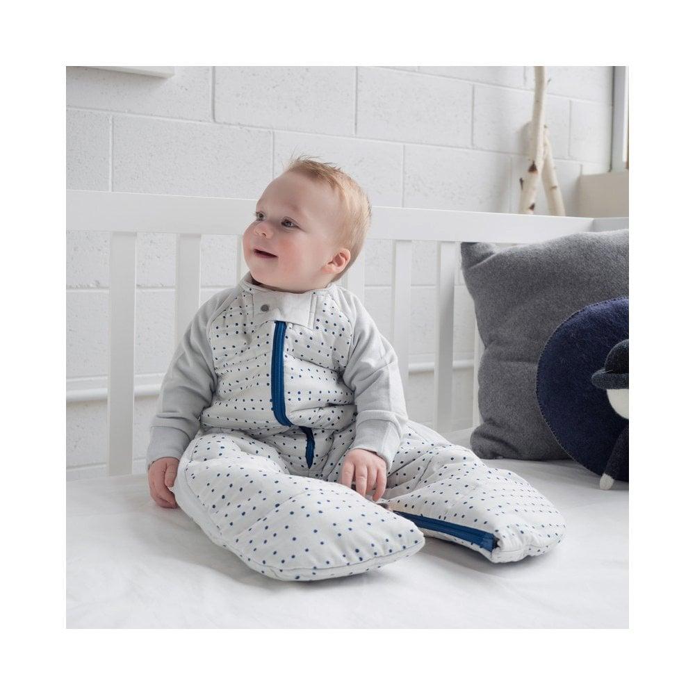 0d9aaf730 ErgoPouch Winter Baby Sleep Suit Bag 3.5 Tog