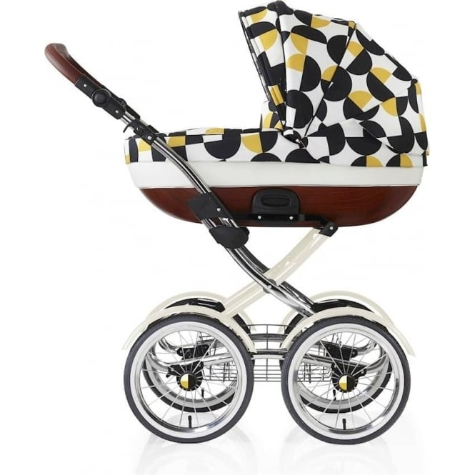 Wonder 2 in 1 Travel System