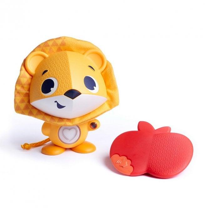 Wonder Buddy Activity Toy - Leonardo The Lion