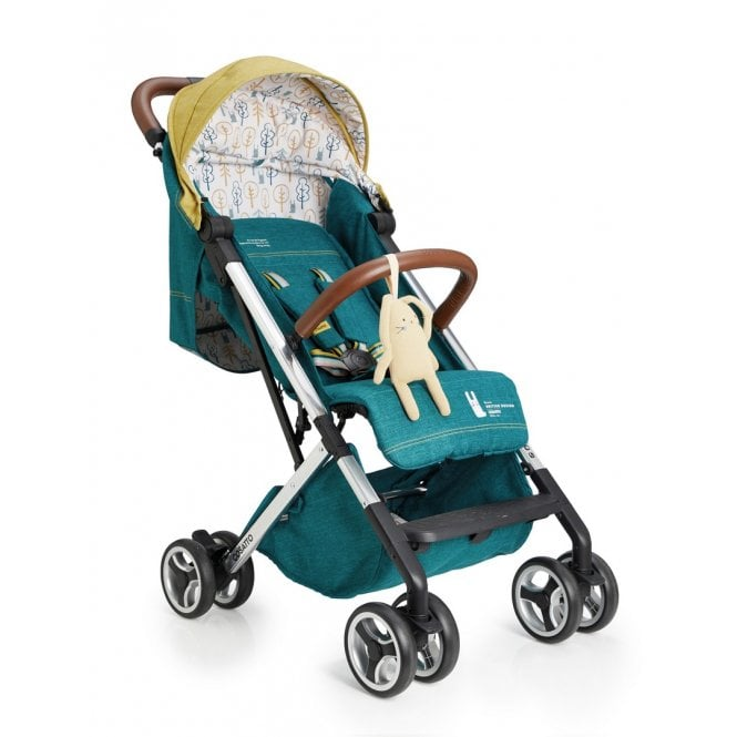 Woosh XL Pushchair