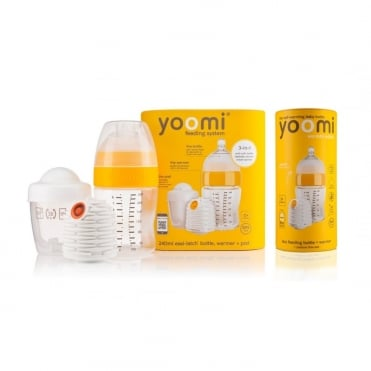 Yoomi On the Go Kit
