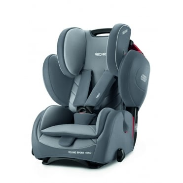 Young Sport Hero Car Seat