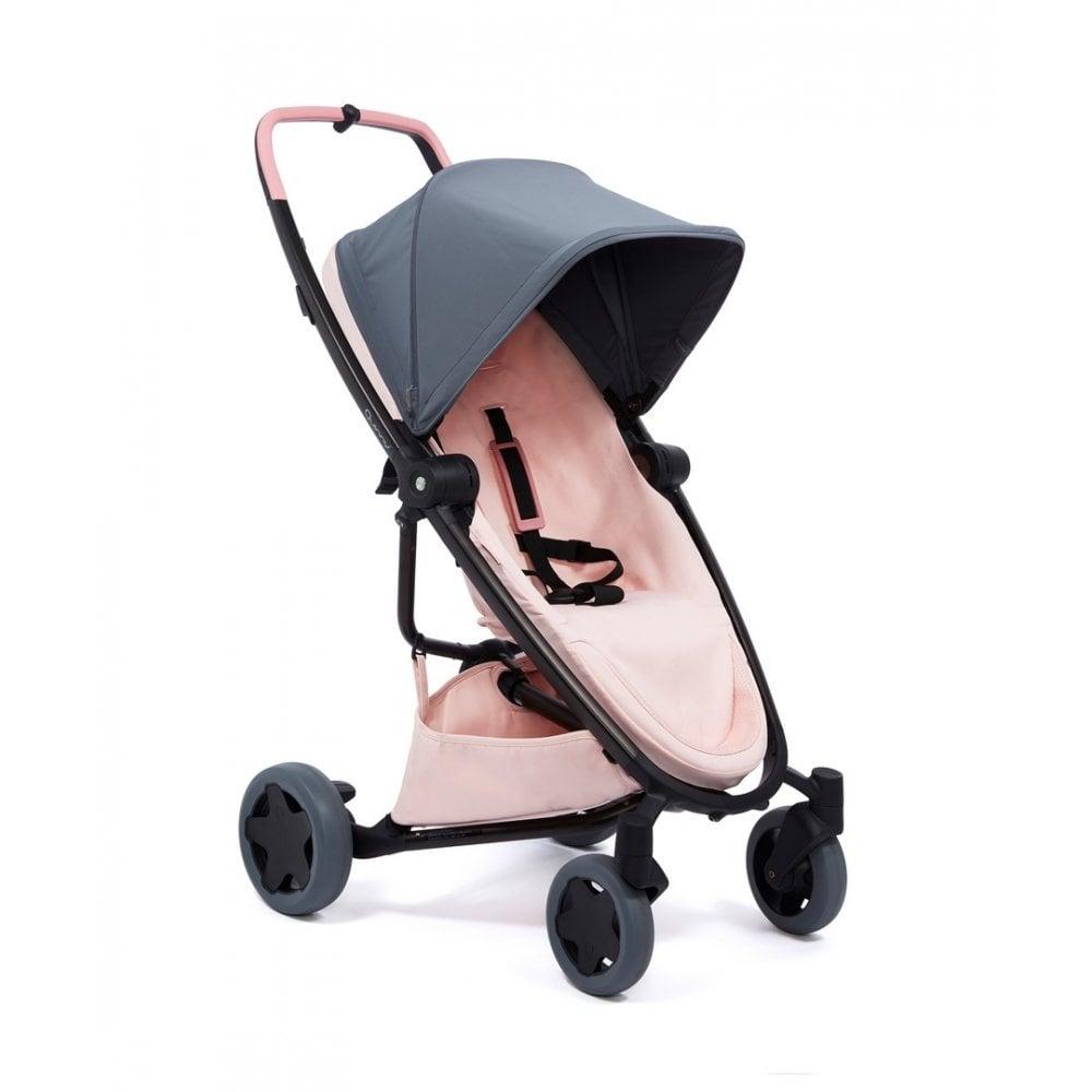 Quinny Zapp Flex Plus Pushchair | All Round Pushchairs ...