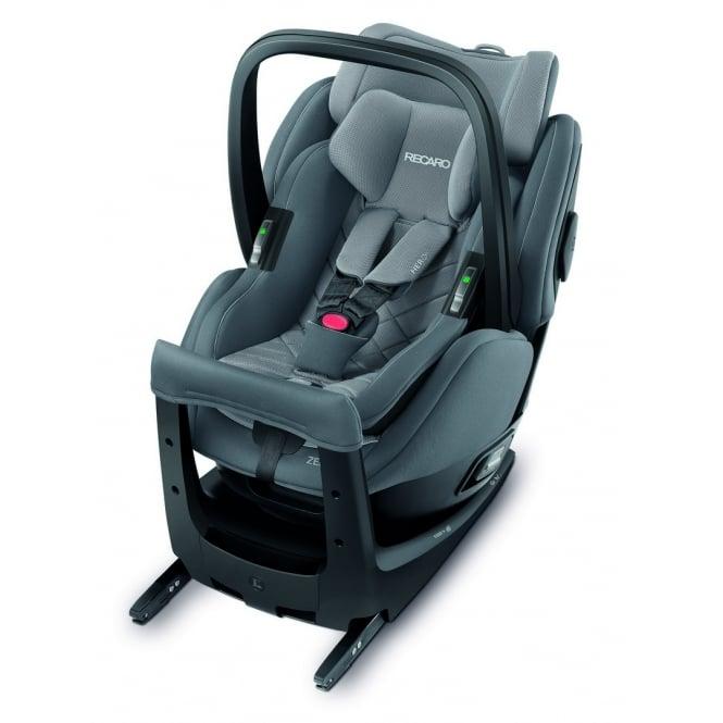 buy recaro zero 1 elite i size car seat buggybaby baby car seats. Black Bedroom Furniture Sets. Home Design Ideas