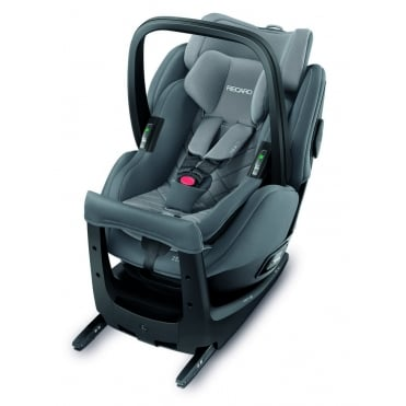 Zero.1 Elite i-Size Car Seat
