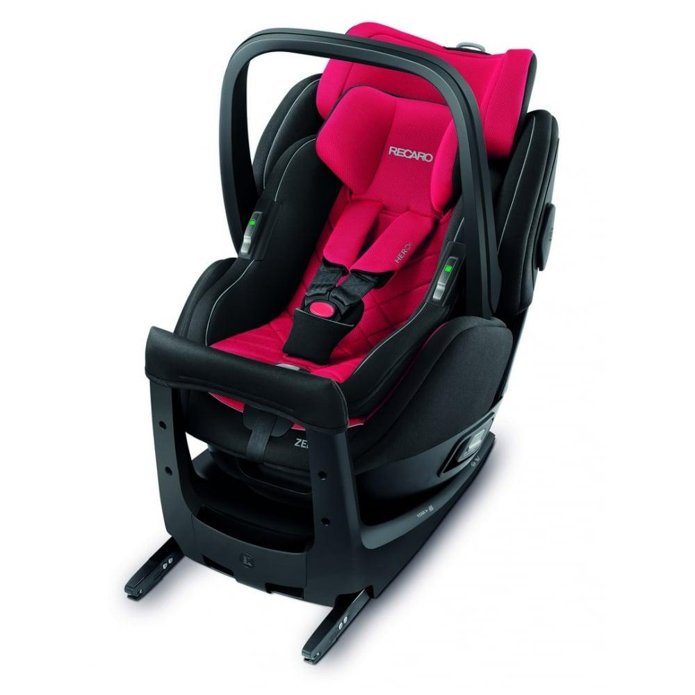 Zero1 Elite I Size Car Seat