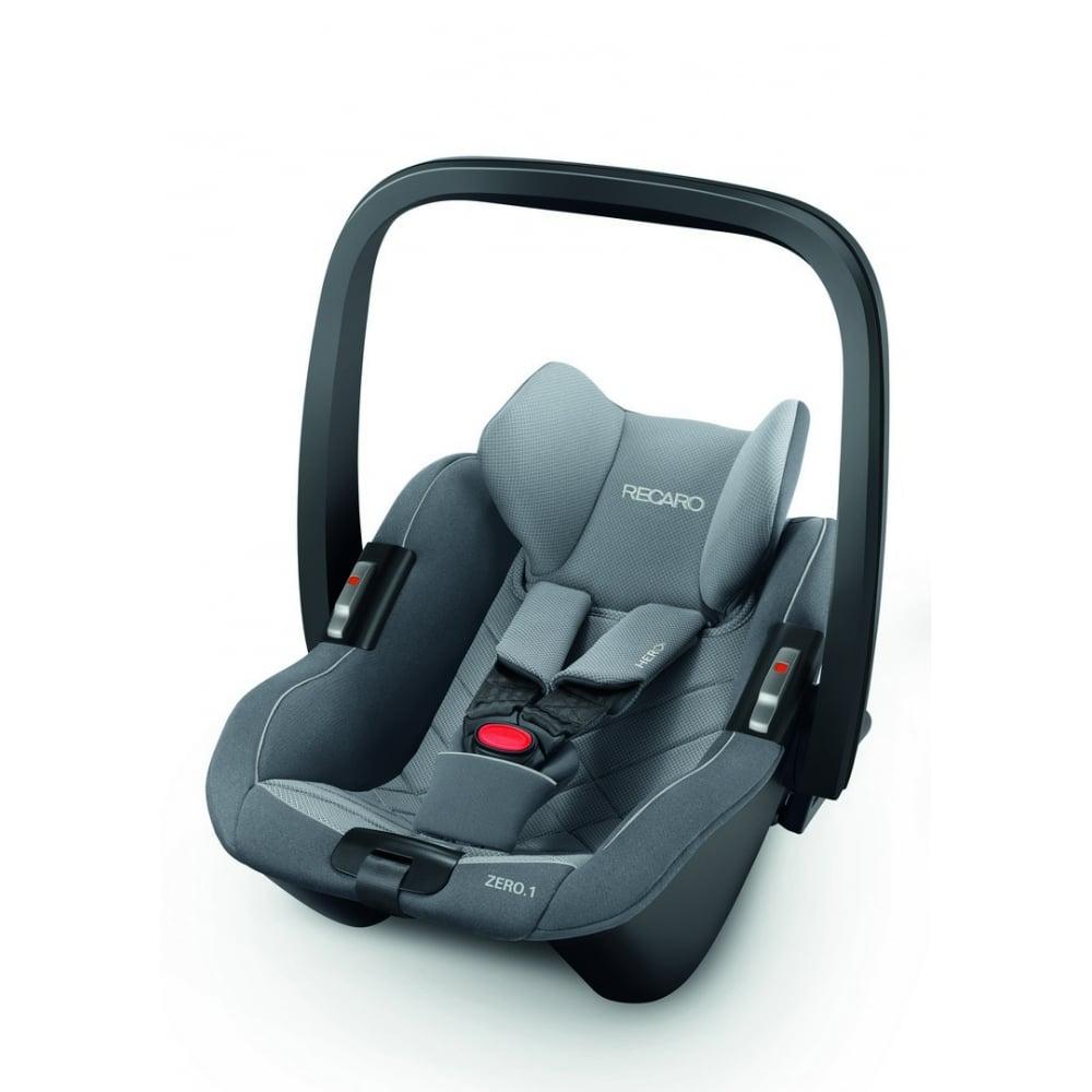 Kiddicare Car Seat Reviews